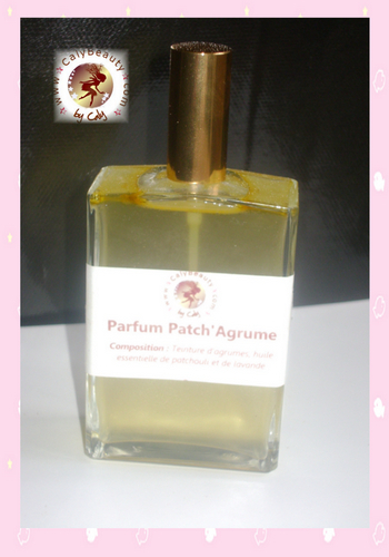 parfum d int rieur patch agrume home fragrance patch agrume calybeauty. Black Bedroom Furniture Sets. Home Design Ideas