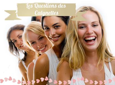 question calynette pm